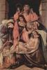 Compianto sul Cristo morto - 1495 Museo Poldi Pezzoli