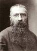 Tempo Libero/Legnano - Rodin fotografato da Nadar nel 1891