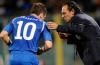 Sport (Fuori campo) - L'Italia pareggia in Germania (Foto internet)
