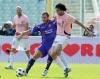 Fuori campo - Fiorentina vittoriosa sul Palermo (Foto internet)