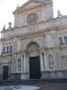 Magenta - La chiesa parrocchiale di San Martino