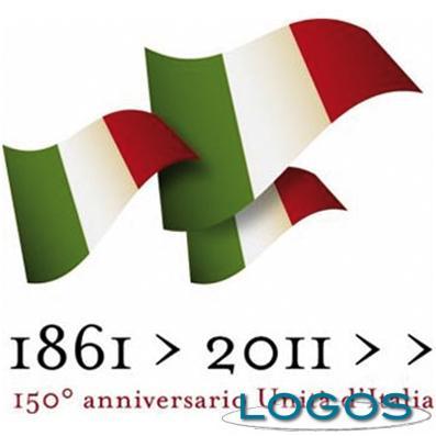 Attualità - Logo 150 anni Unità Italia