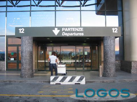 Malpensa - Sparatoria al Terminal 1
