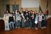 Castano Primo - Foto di gruppo per i consiglieri e il nuovo sindaco (Foto Guidolin)