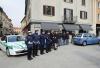 Legnano - Polizia e polizia locale in piazza