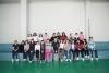 Robecchetto - Corso di antiaggressione femminile alle Medie (Foto Guidolin)