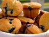 Tempo Libero Sapori - Muffins ai mirtilli (Foto internet)