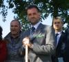 Rubriche Politiche - Il senatore Massimo Garavaglia