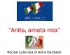 Castano Primo - In Villa Rusconi si parla di Anita Garibaldi