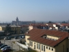 Bernate Ticino - Vista dall'alto