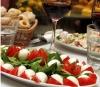 Tempo Libero Sapori - Un pranzo 'tricolore' (Foto internet)