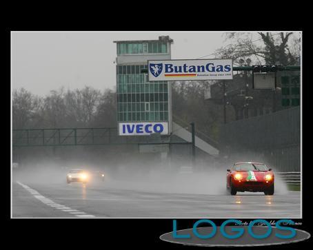 Sport Nazionale - Al via la stagione di Monza (Foto Gualdoni)