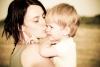 Generica - Mamma con bambina