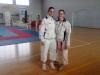 Sport locale/Castano Primo - Deborah e Silvia agli Italiani