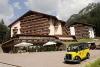 Viaggi - L'albergo Shandranj