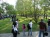 Marcallo - Il parco comunale