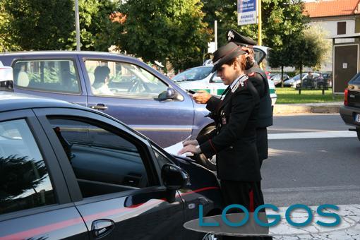Cronaca locale - Controlli dei Carabinieri nel territorio