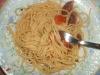 Tempo Libero Sapori - Pasta olio, aglio e...