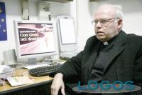 Vanzaghello - Il parroco don Armando