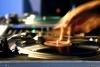 Generica - DJ al lavoro (da internet)