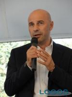 Magenta - Il sindaco, Luca Del Gobbo