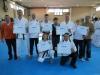 Castano Primo - Esami per il Karate