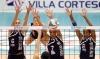 Sport Locale/Villa Cortese - MC-Carnaghi contro Dinamo Mosca