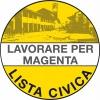 Magenta - La civica 'Lavorare per Magenta'