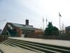 Nosate - Il palazzo Municipale