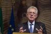 Attualità - Mario Monti in conf. stampa (da internet)