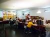 Family  2012 - I volontari si preparano all'evento