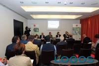 Inveruno - Frimar, convegno maggio 2012
