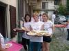 Castelletto - Camminarmangiando 2011