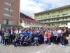 Cuggiono - PSG in ritiro a Bardonecchia 2012