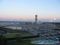 Castanese - L'aeroporto di Malpensa