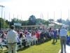 Cuggiono - Festa dell'Oratorio 2012, la messa al campo