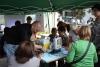 Legnano - Ospedale e Asl in piazza San Magno coi cittadini