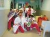 Territorio - Giovani clown in reparto