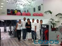 Cuggiono - Fitness Class, l'inaugurazione