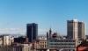 Territorio - Skyline di Milano