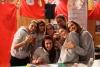 Inverart - Giovani ragazze dei Rockantina's Friend