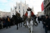 Milano - Corteo dei magi 2013