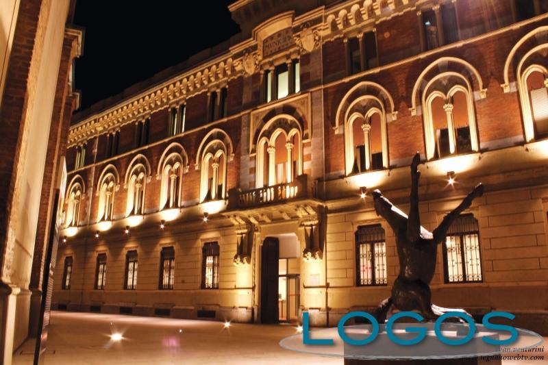 Legnano - Il palazzo Municipale