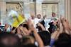 Attualità - Papa Benedetto XVI a Milano