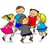 Trecate - Il centro 'Happy Easter' per i bimbi