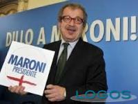 Politica - Roberto Maroni