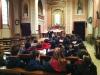 Cuggiono - Preghiera mattutina alle Missioni Parrocchiali 2013