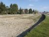 Bernate Ticino - Naviglio Grande in secca (foto di un lettore)