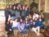 Bernate Ticino - Gruppo Adolescenti durante la Settimana di Vita Comune 2013