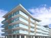 Immobiliare - Una moderna costruzione abitativa